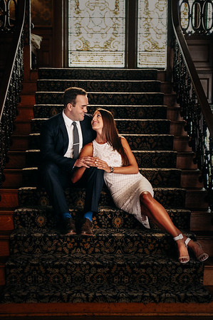 Kristie & Josh